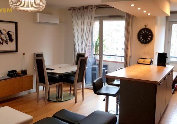 A vendre Appartement Toulouse | Réf 3118599 - Les cles de l'union