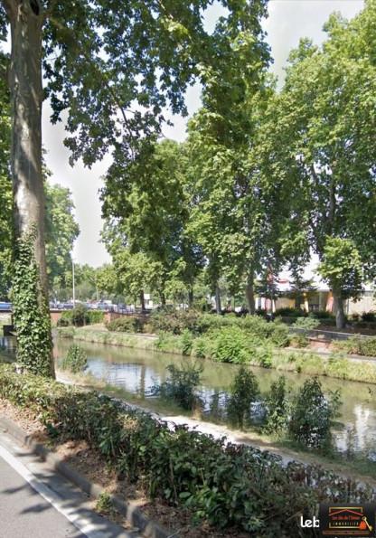 A vendre  Toulouse | Réf 3118599 - Les cles de l'union