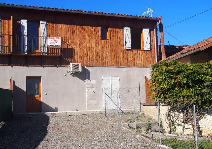 A vendre Montrejeau 311273330 L'habitat immobilier