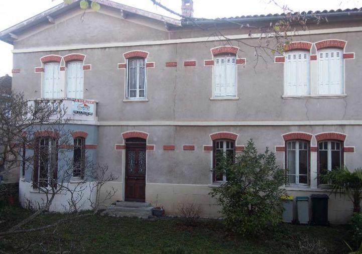 A vendre Cazeres 311273332 L'habitat immobilier