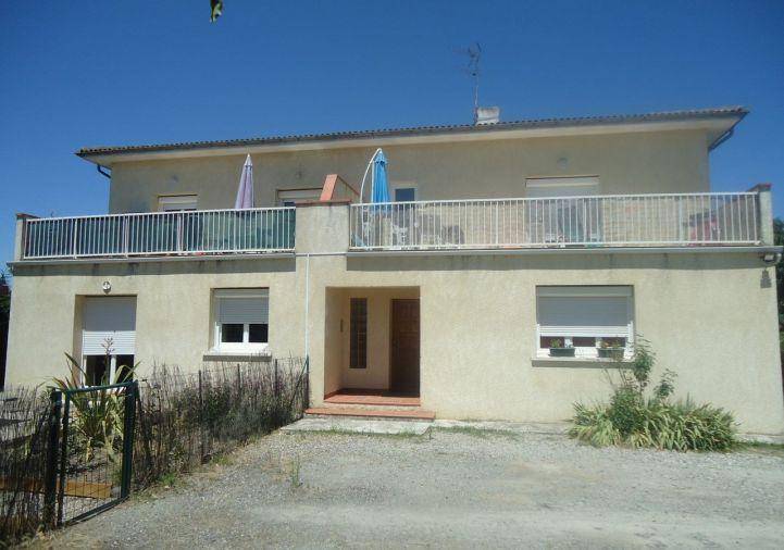 A louer Appartement Saint-lys | R�f 311275144 - L'habitat immobilier