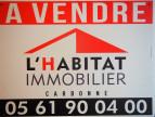 A vendre Carbonne 311863886 L'habitat immobilier