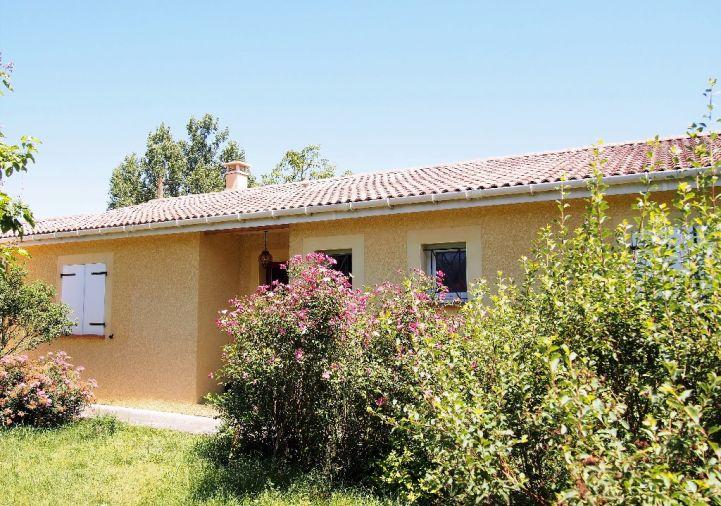 A vendre Carbonne 311864046 L'habitat immobilier