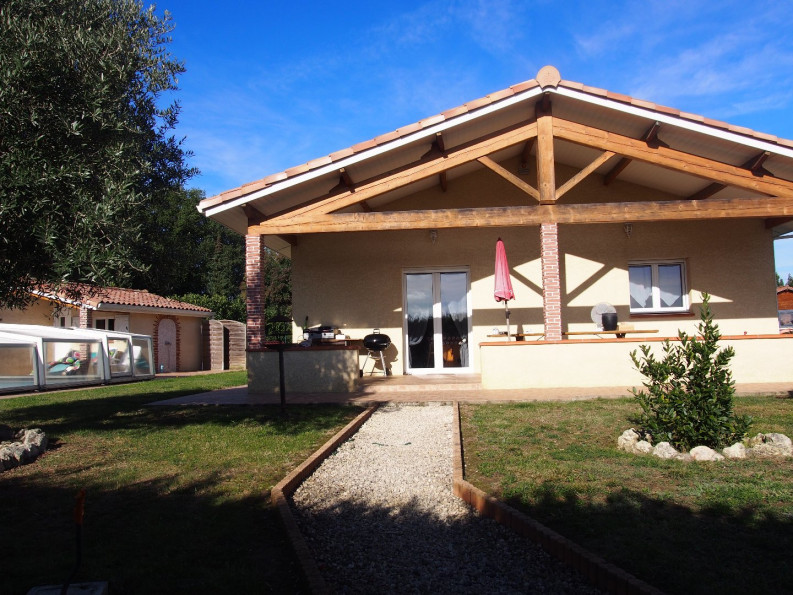 A vendre Carbonne 311864299 L'habitat immobilier