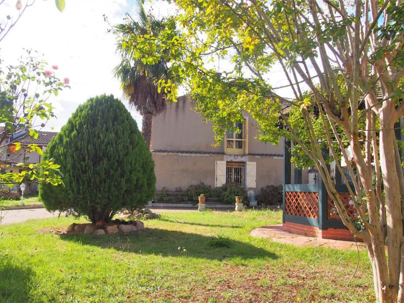 A vendre Carbonne 311864302 L'habitat immobilier