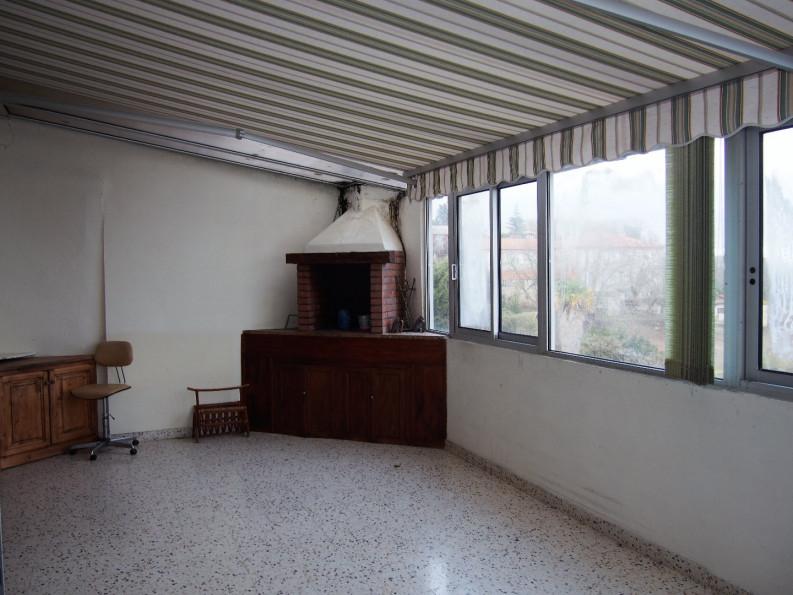 A vendre Cazeres 311864328 L'habitat immobilier