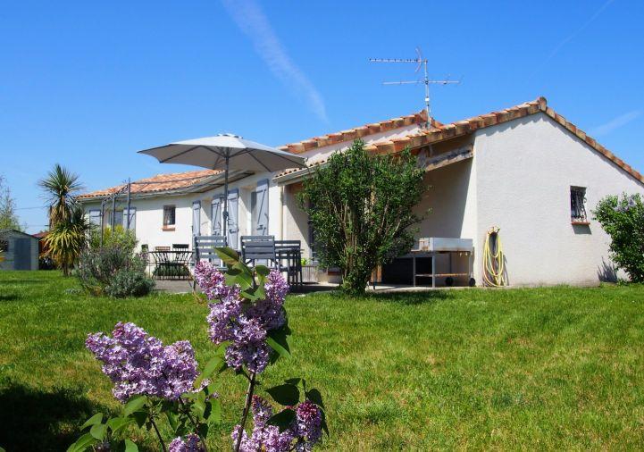 A vendre Carbonne 311864335 L'habitat immobilier