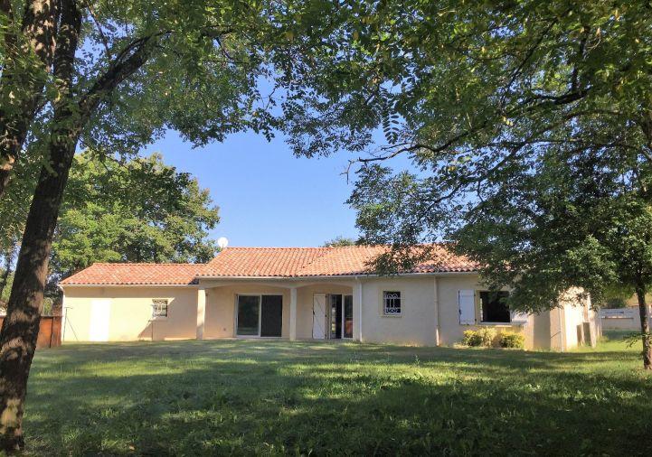 A vendre Carbonne 311864345 L'habitat immobilier