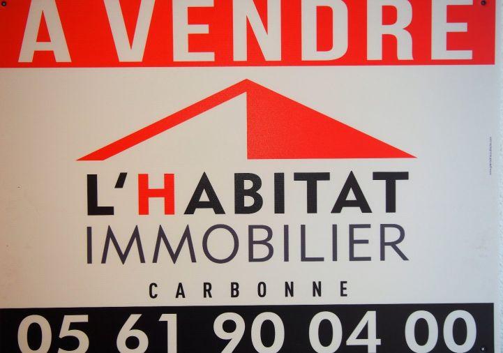 A vendre Carbonne 311864370 L'habitat immobilier