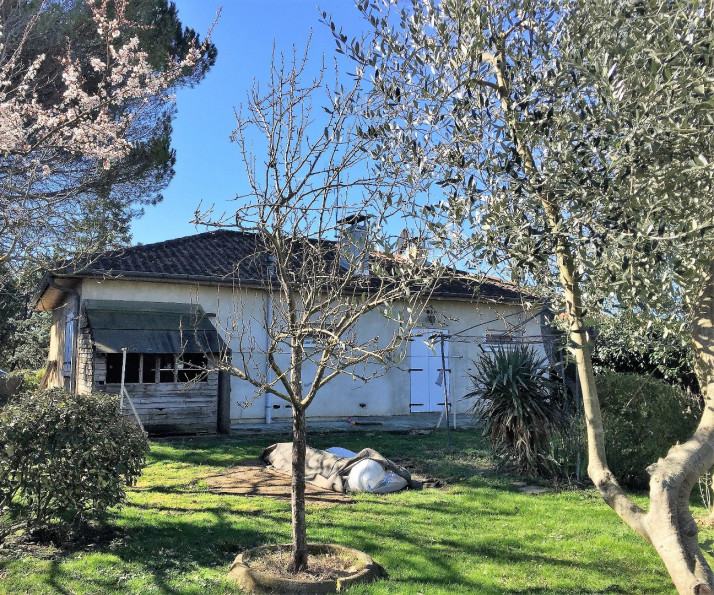 A vendre Carbonne 311864405 L'habitat immobilier