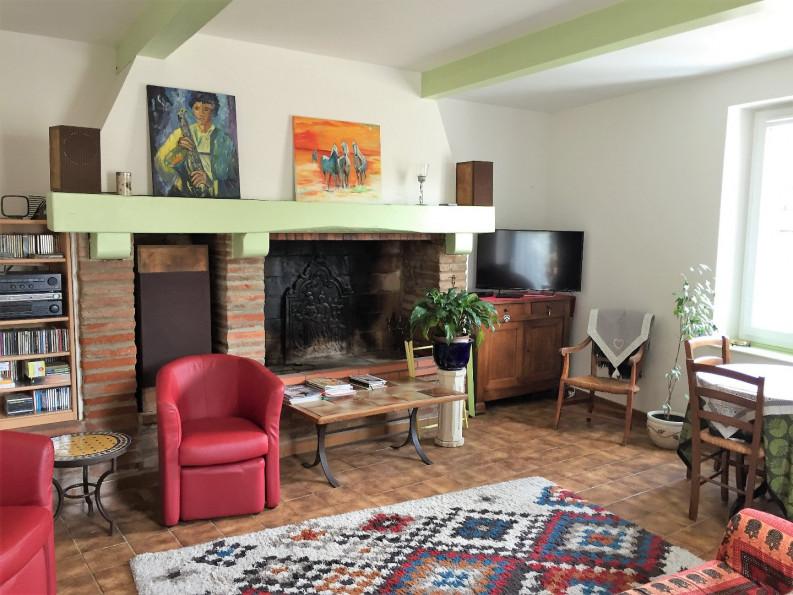A vendre Carbonne 311864418 L'habitat immobilier