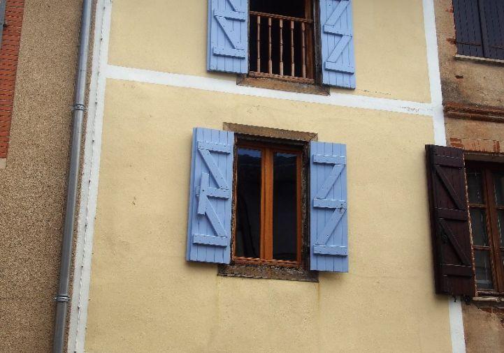 A vendre Rieux 311864419 L'habitat immobilier