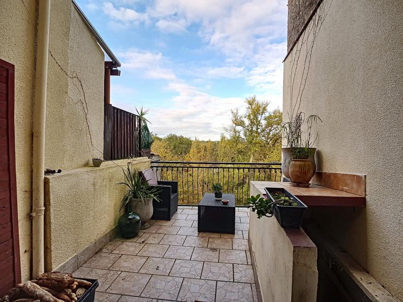 A vendre Rieux 311864452 L'habitat immobilier