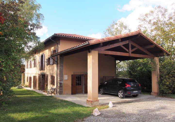 A vendre Carbonne 311864523 L'habitat immobilier