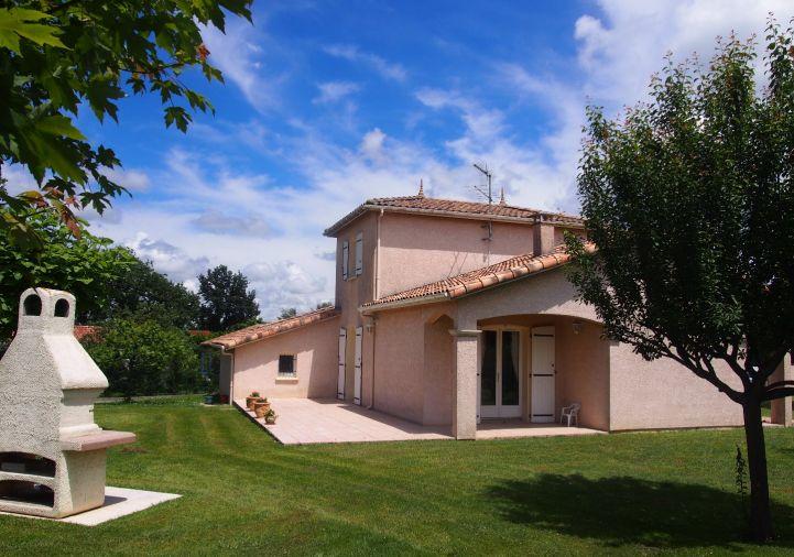 A vendre Rieux 311864525 L'habitat immobilier
