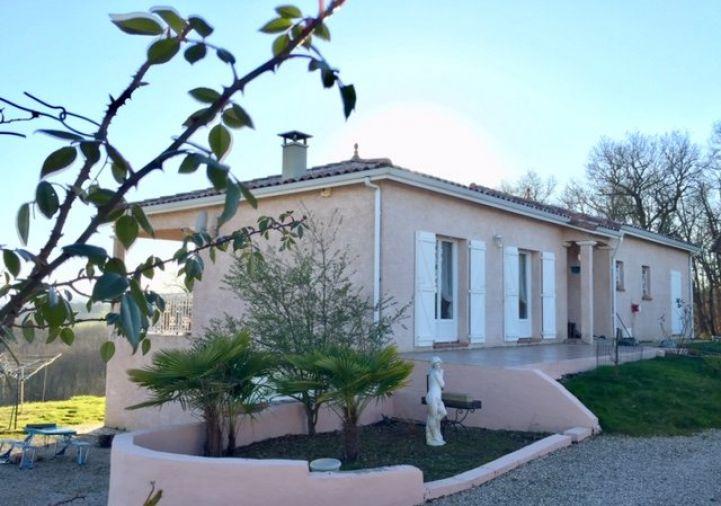 A vendre Le Fousseret 311864587 L'habitat immobilier