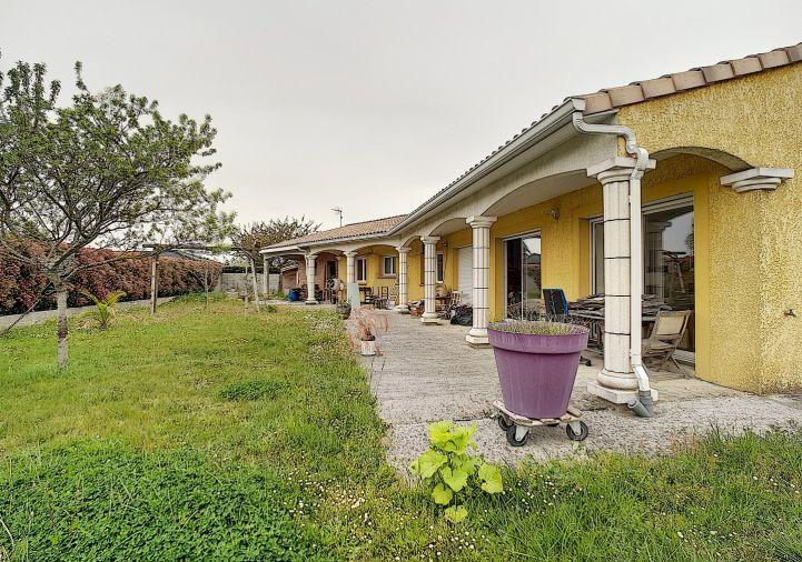 A vendre Carbonne 311864588 L'habitat immobilier