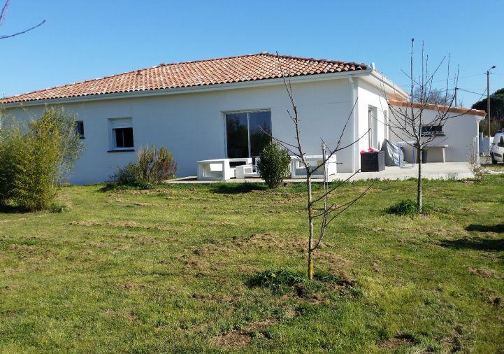 A vendre Carbonne 311864595 L'habitat immobilier