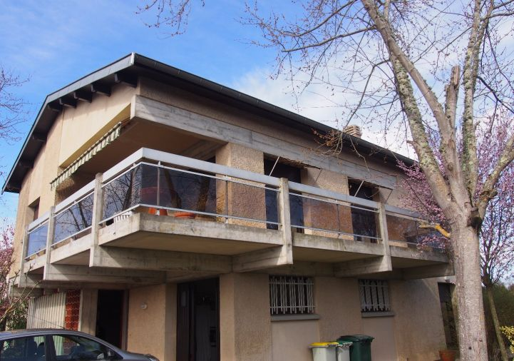 A vendre Cazeres 311864627 L'habitat immobilier