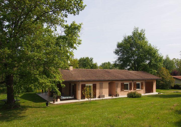 A vendre Rieux 311864655 L'habitat immobilier