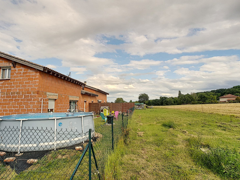 A vendre Montesquieu-volvestre 311864697 L'habitat immobilier