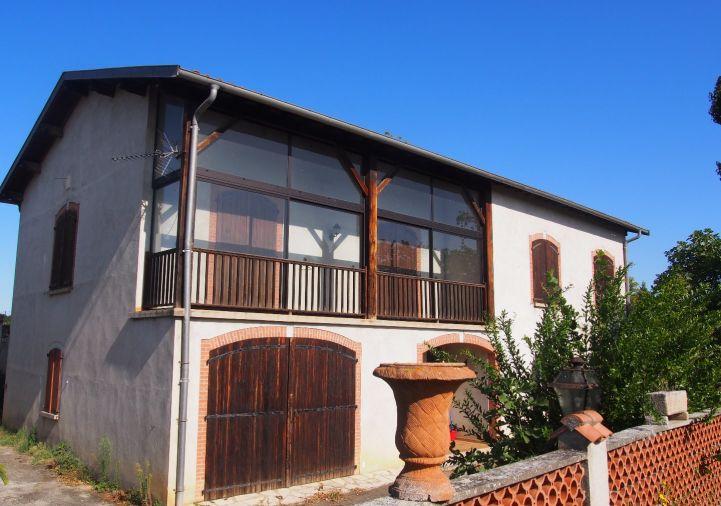 A vendre Carbonne 311864730 L'habitat immobilier