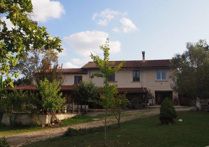 A vendre Saint Ybars 311864742 L'habitat immobilier