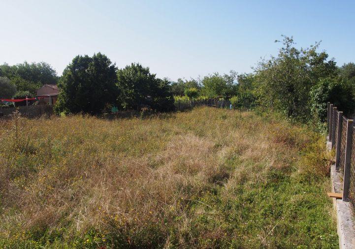 A vendre Terrain constructible Carbonne | Réf 311864747 - L'habitat immobilier