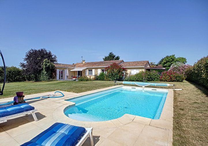 A vendre Maison Carbonne | Réf 311864765 - L'habitat immobilier
