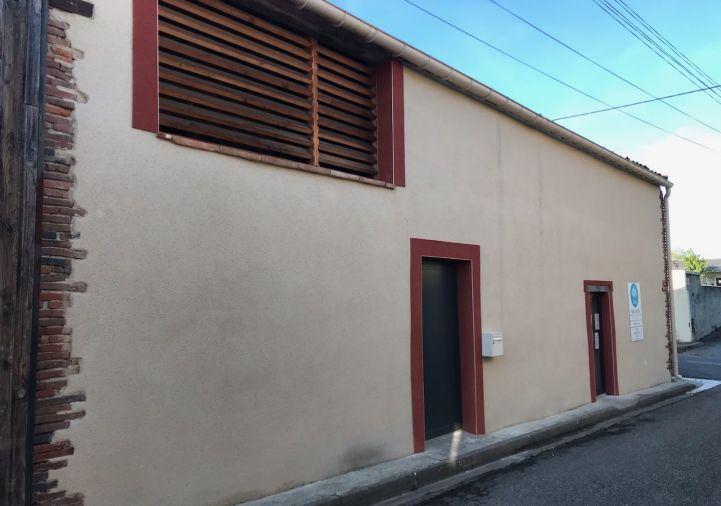 A vendre Immeuble à rénover Carbonne | Réf 311864774 - L'habitat immobilier