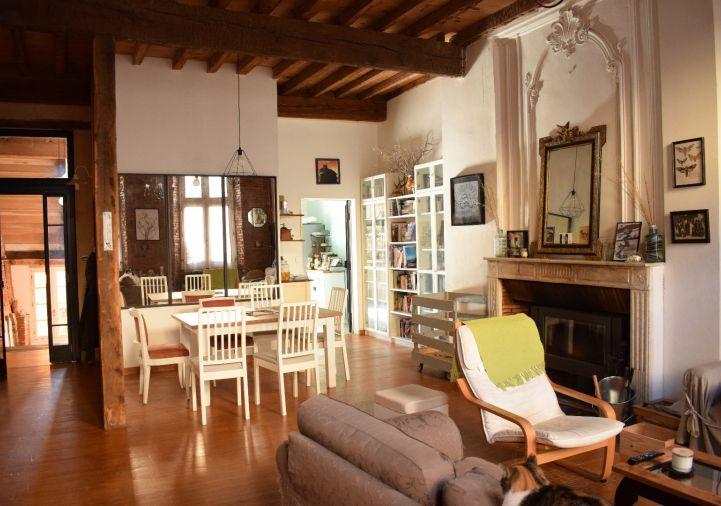 A vendre Carbonne 311864799 L'habitat immobilier