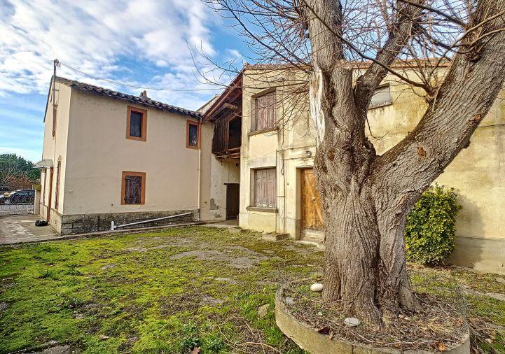 A vendre Carbonne 311864823 L'habitat immobilier