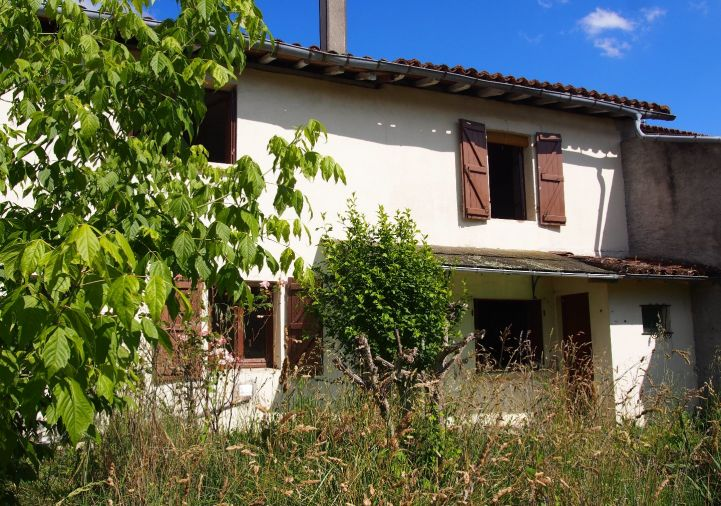 A vendre Rieux 311864834 L'habitat immobilier