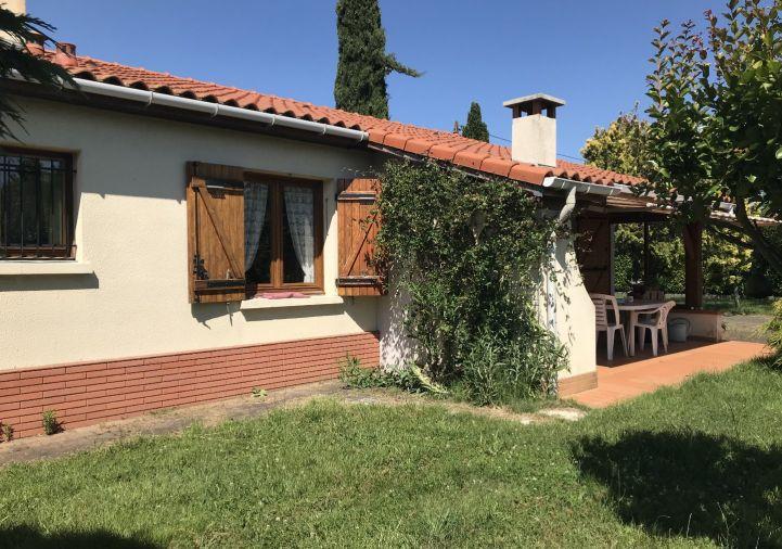 A vendre Maison Carbonne | Réf 311864884 - L'habitat immobilier
