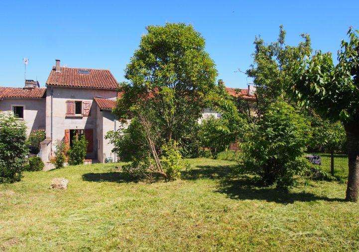 A vendre Maison de village Carbonne | Réf 311864907 - L'habitat immobilier