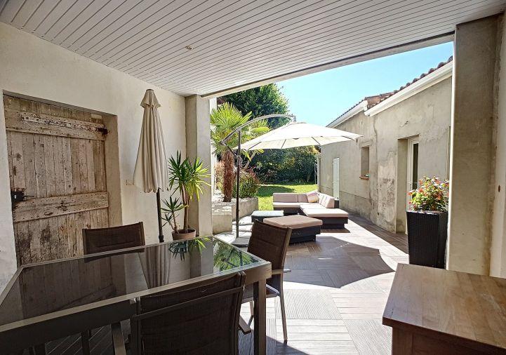 A vendre Maison de ville Carbonne | Réf 311864917 - L'habitat immobilier
