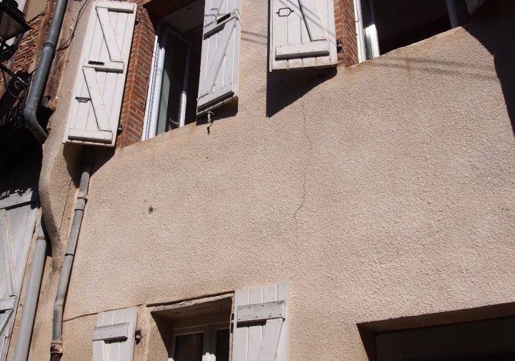 A vendre Maison de village Carbonne | Réf 311864943 - L'habitat immobilier