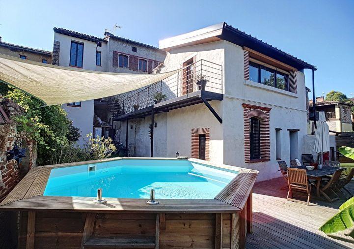 A vendre Maison bourgeoise Carbonne | Réf 311864959 - L'habitat immobilier