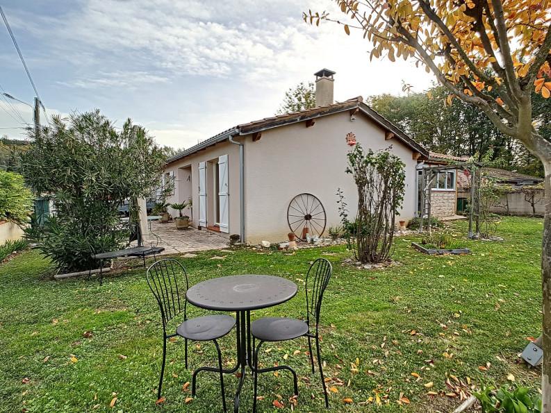 A vendre  Montesquieu-volvestre | Réf 311864990 - L'habitat immobilier