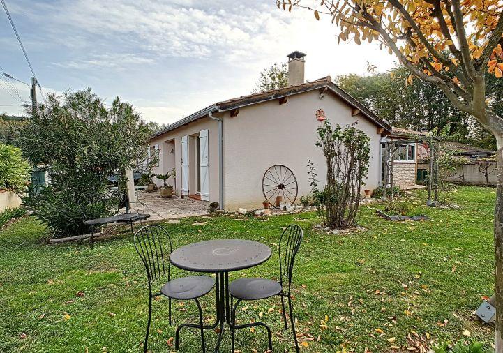 A vendre Maison Montesquieu-volvestre | Réf 311864990 - L'habitat immobilier