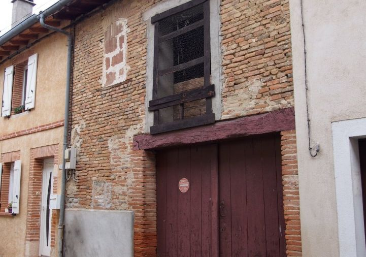 A vendre Grange Rieux -volvestre | Réf 311865026 - L'habitat immobilier