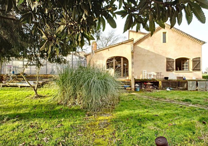 A vendre Maison de campagne Carbonne | Réf 311865029 - L'habitat immobilier