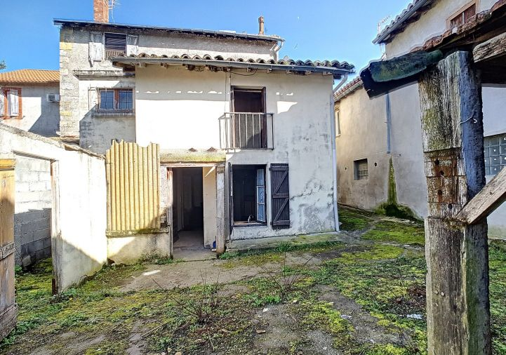 A vendre Maison Saint Martory | Réf 311865045 - L'habitat immobilier