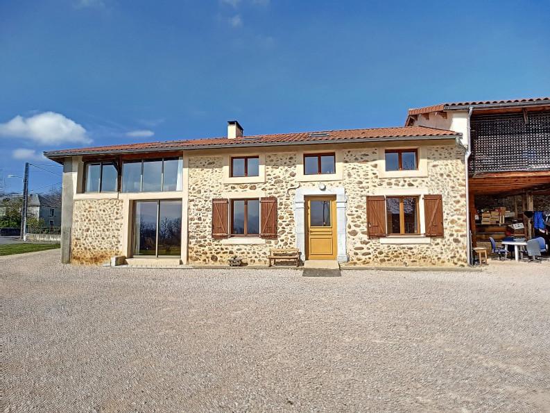 A vendre  Saint Laurent De Neste | Réf 311865069 - L'habitat immobilier