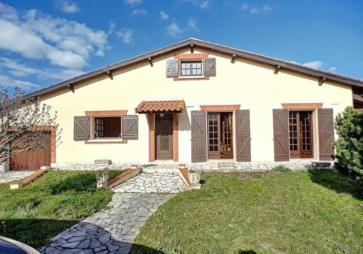 A vendre Maison Mazeres | Réf 311865073 - L'habitat immobilier