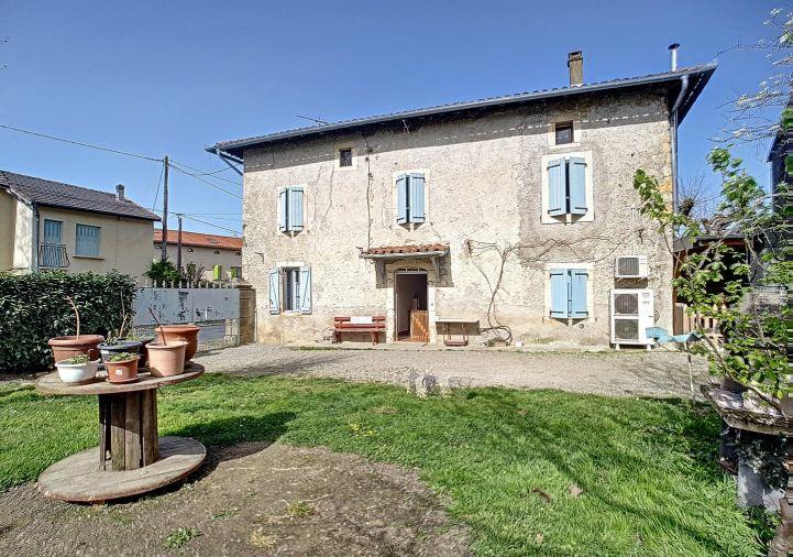 A vendre Maison Saint Martory | Réf 311865074 - L'habitat immobilier