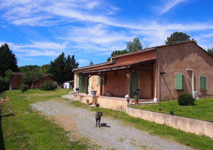 A vendre Maison individuelle Carbonne | Réf 311865083 - L'habitat immobilier