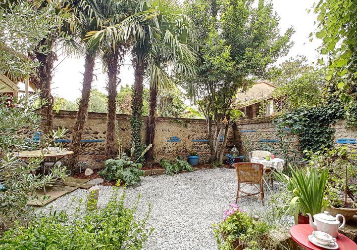 A vendre Maison de village Carbonne | Réf 311865118 - L'habitat immobilier