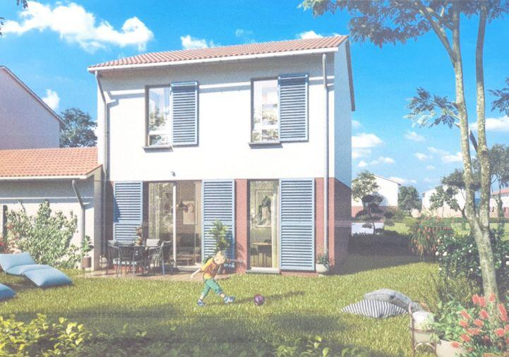 A vendre Maison Carbonne   Réf 311865124 - L'habitat immobilier
