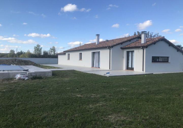 A vendre Maison Carbonne   Réf 311865150 - L'habitat immobilier